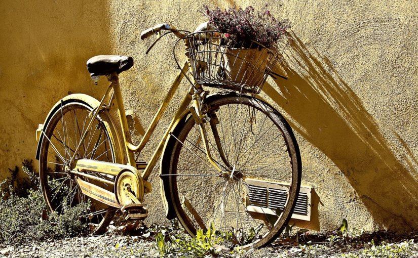 Jakikolwiek miłośnik jazdy rowerowej z pewnością oczekuje, aż wszelkie śniegi oraz lody opuszczą już w niepamięć.